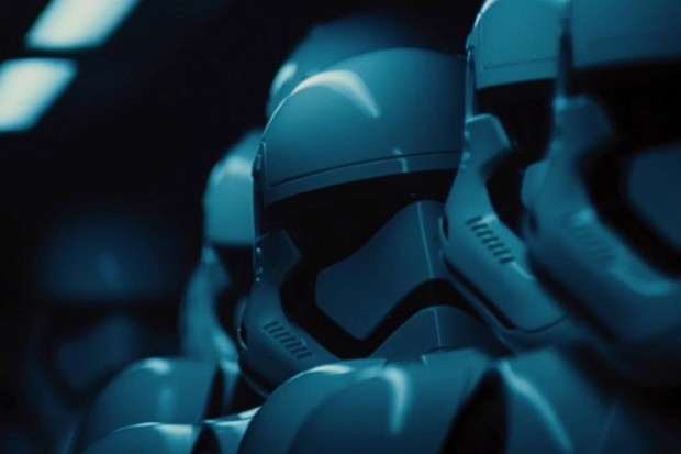 What could a Stormtrooper's armour be made of?