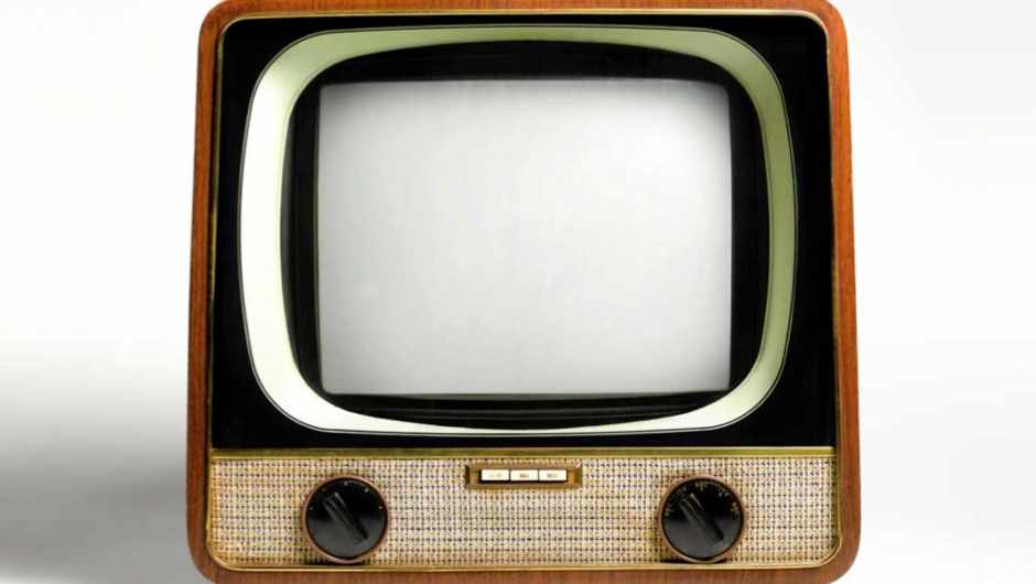 Who really invented the mechanical television? - BBC Science Focus