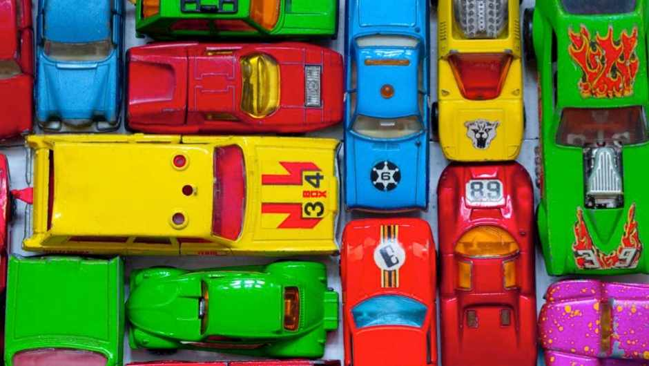 The thought experiment: What if every person on Earth had a car?