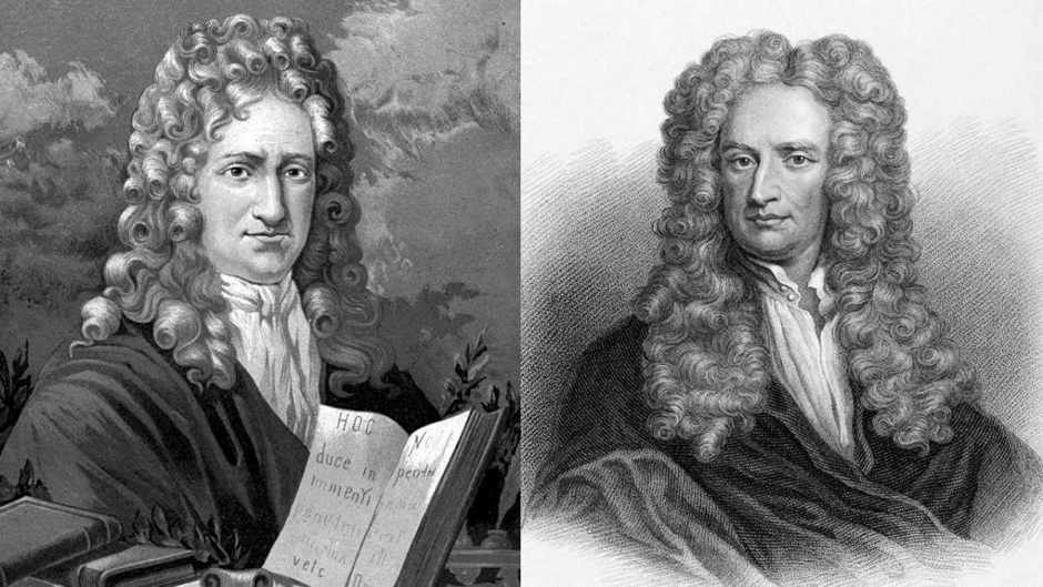 Who really invented calculus? © Getty Images