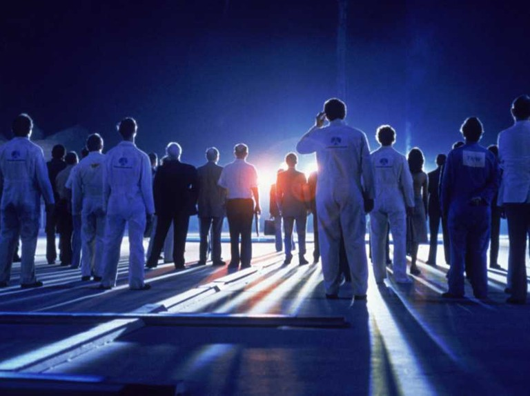 Alien invasion (of sorts)! 10 of the friendliest aliens in film