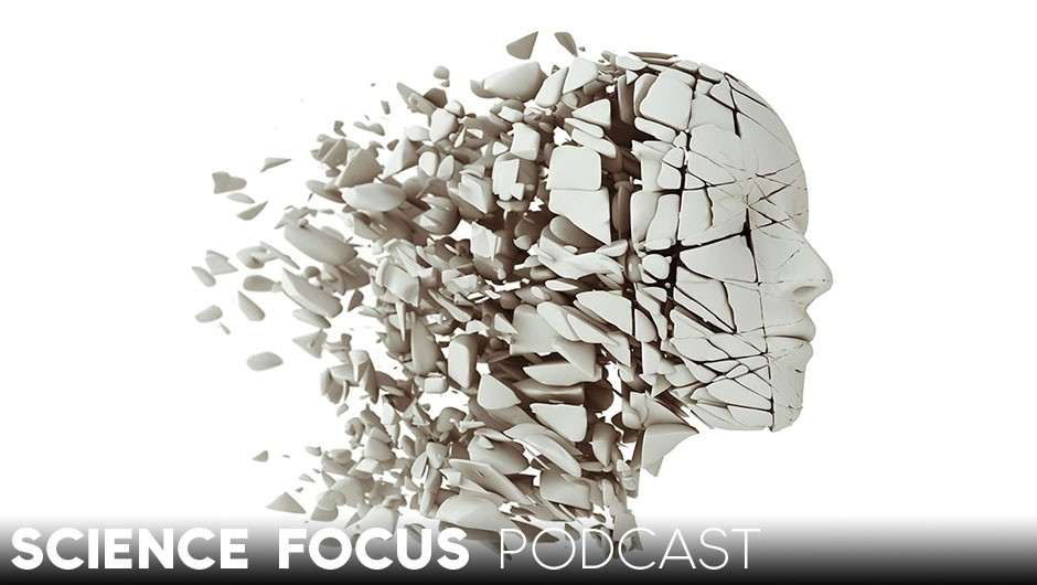 Science Focus Podcast: Exploding Head Syndrome © Getty Images