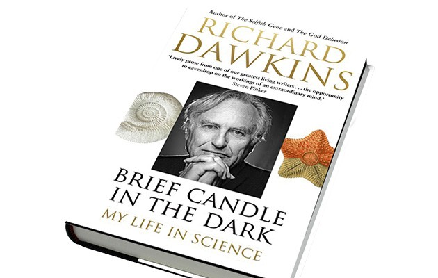 A Brief Candle in the Dark: My Life in Science (Richard Dawkins/Bantam Press)