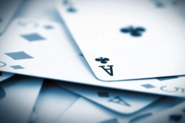 What are the odds of shuffling a deck of cards into the right order? © iStock