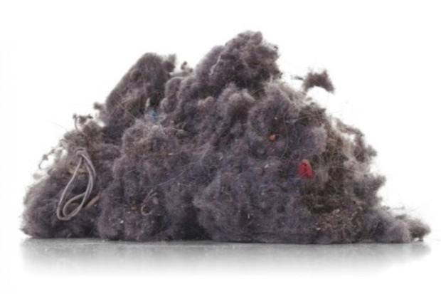 What is dust made of? © iStock