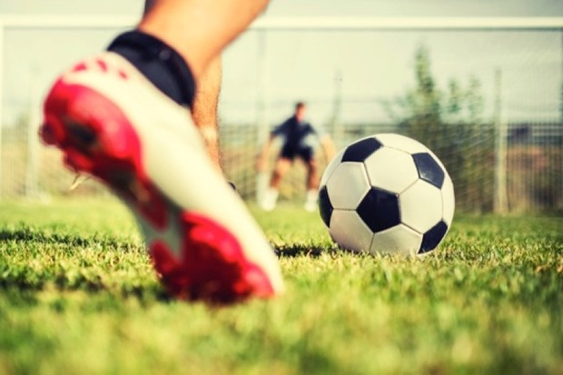 In football, why do you get three points for a win and one for a draw? © iStock