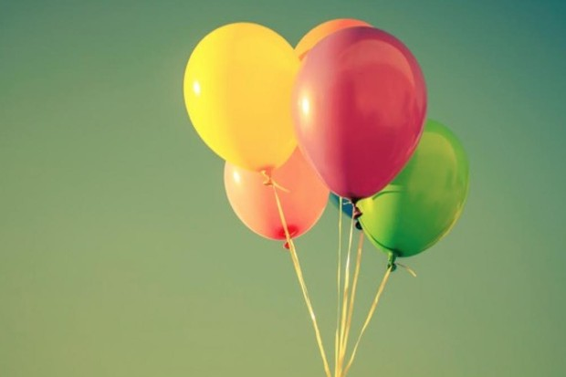 Why does inhaling helium change your voice? © iStock