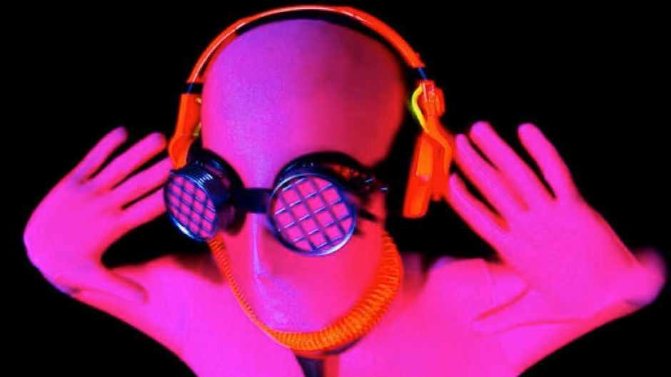 Do UV lights in nightclubs give you vitamin D?