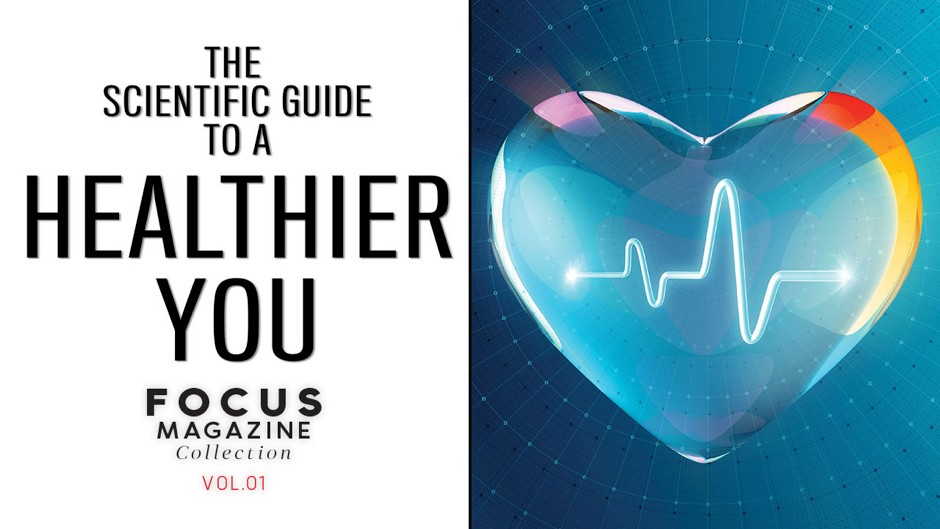 The Scientific Guide to a Healthier You ©