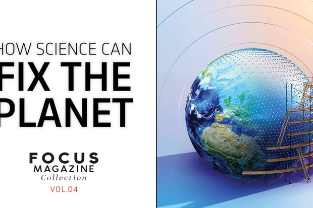 How Science Can Fix the Planet