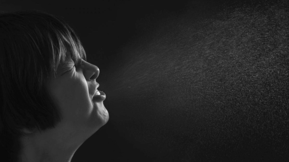 Why do sneezes come in twos or threes? © iStock