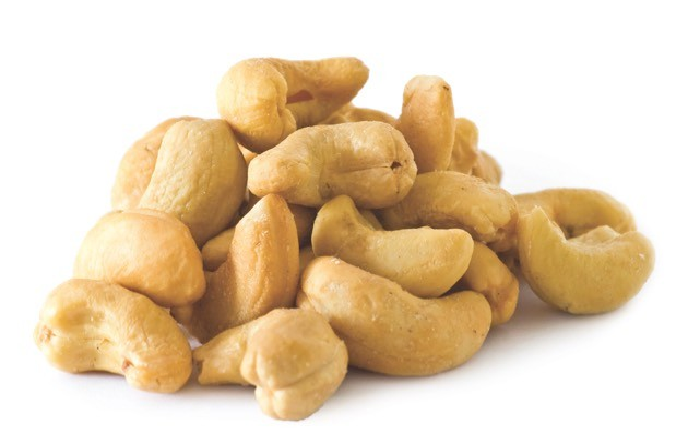 Cashew nuts © iStock
