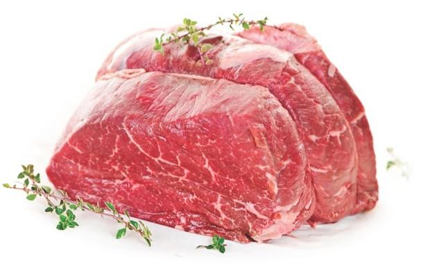 Beef © iStock
