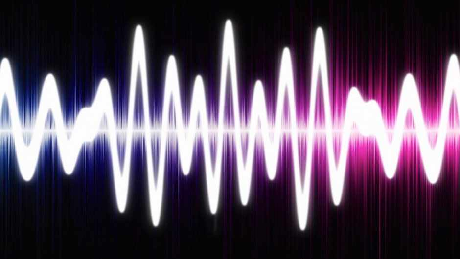 Where do sound waves end up? © iStock