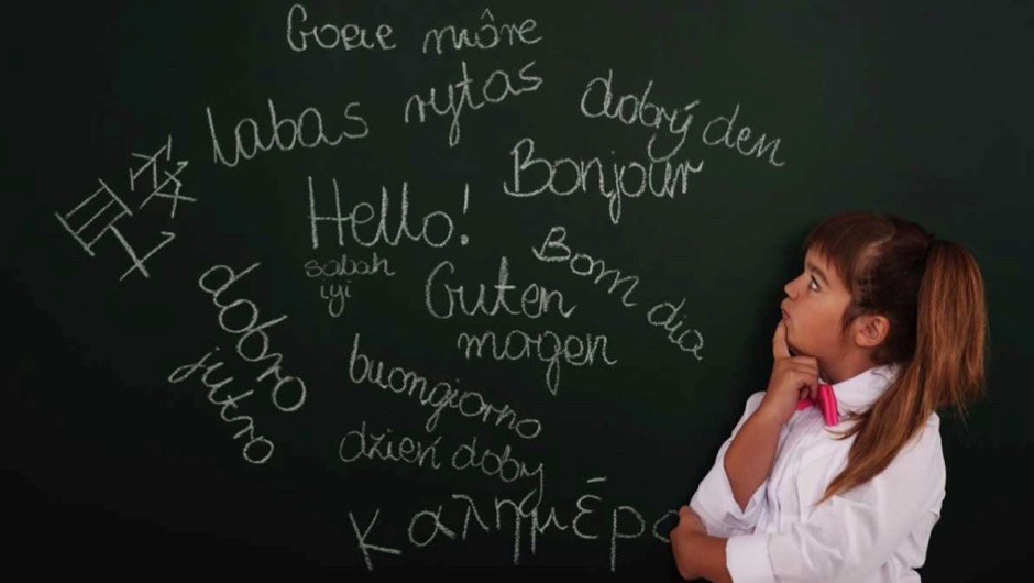 What happens in our brain when we learn languages?