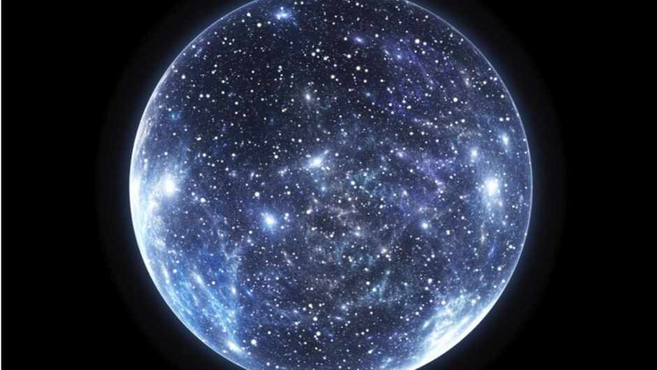 What caused the Big Bang? © iStock