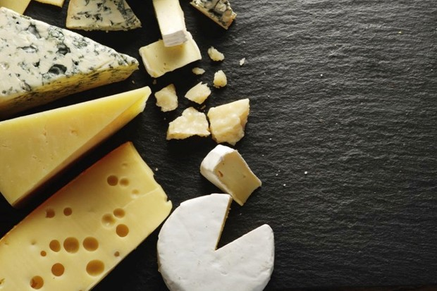 Why does cheese give you nightmares? © Getty Images