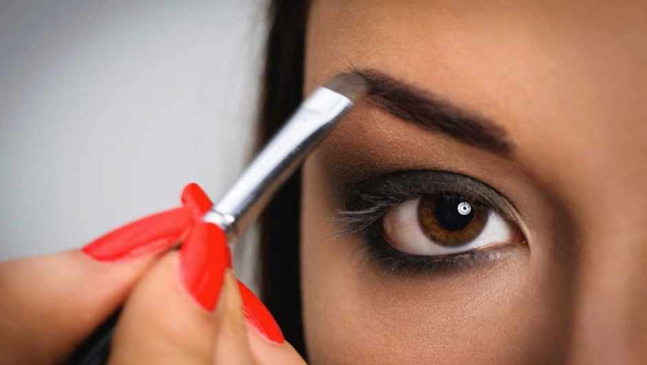 Why do we have eyebrows? © iStock