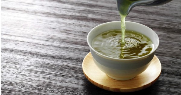Is green tea better for you than breakfast tea?