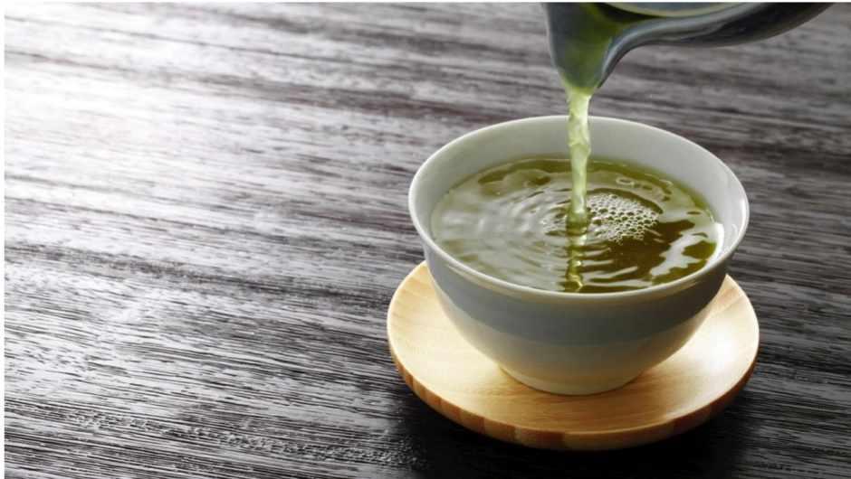 Is green tea better for you than breakfast tea © iStock