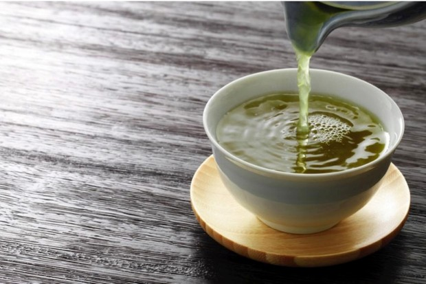 Is green tea better for you than breakfast tea © iStock
