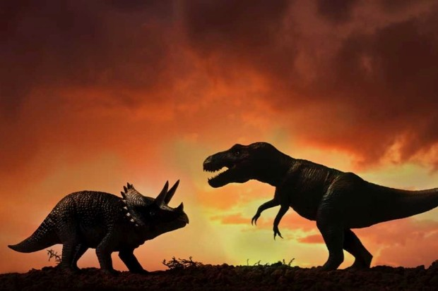 Why were prehistoric animals so much bigger? © iStock