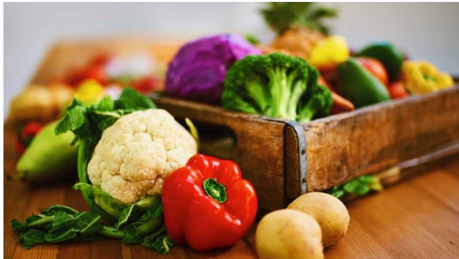 Does cooking destroy pesticide residues? © iStock