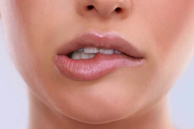 Why do we have lips? © iStock