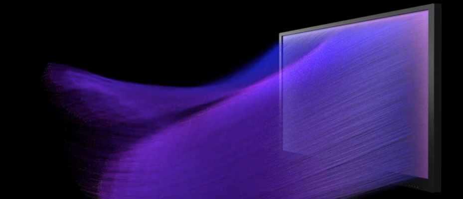 Do modern LCD televisions emit harmful radiation? © iStock