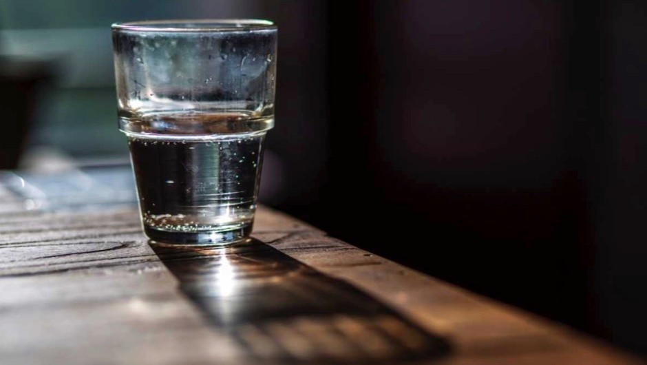 Why don't we use desalination technology to provide drinking water? © iStock