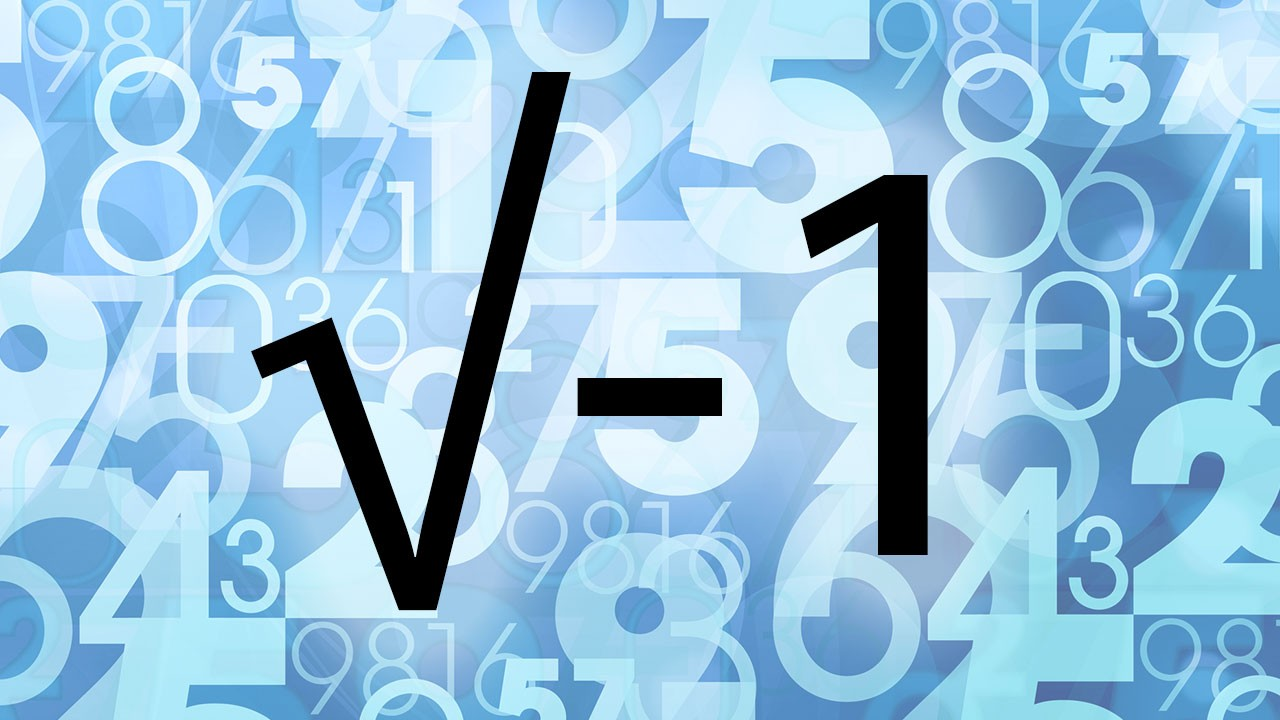 A brief introduction to imaginary numbers © Getty Images