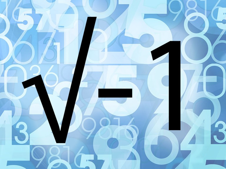A brief history to imaginary numbers