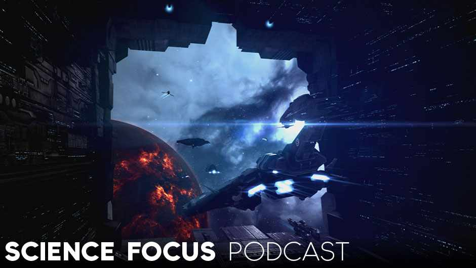 Science Focus Podcast: Project Discovery and its search for exoplanets