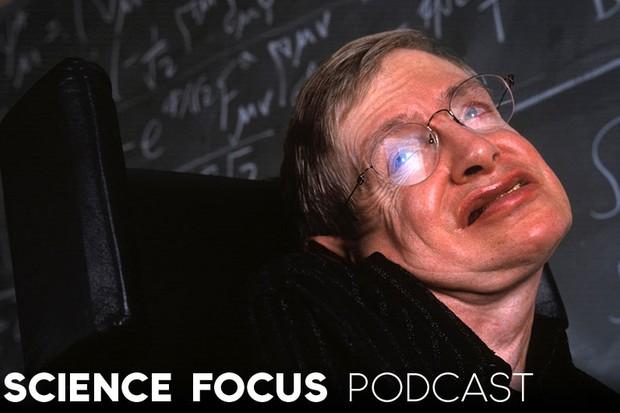 Science Focus Podcast: Remembering Professor Stephen Hawking © In Pictures Ltd./Corbis via Getty Images