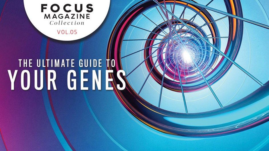 The Ultimate Guide To Your Genes