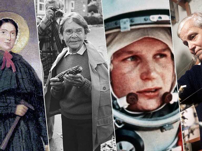 10 amazing women in science history you really should know