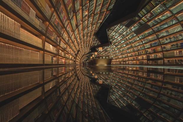 © Shao Feng/Li Xiang Architect