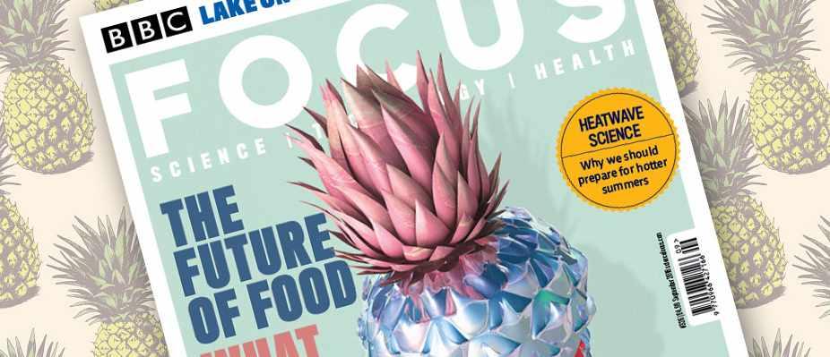 The Future of Food © Blake Kathryn