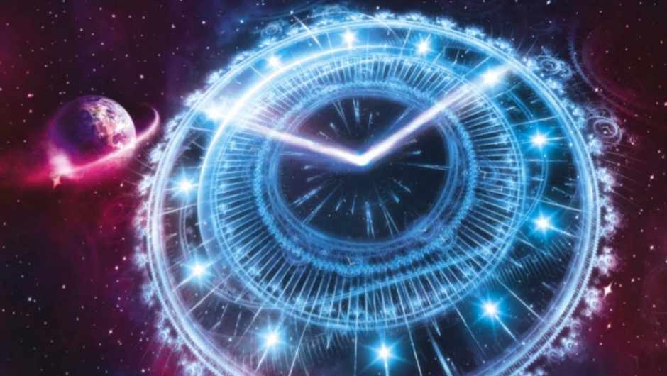 The incredible truth about time