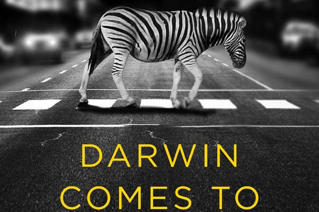 Darwin Comes to Town by Menno Schilthuizen is out now (£20 hardback, £8.99 paperback, Quercus)