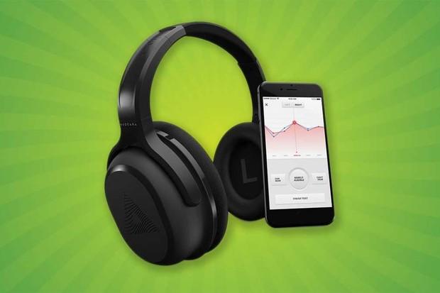 Audeara A-01 headphones