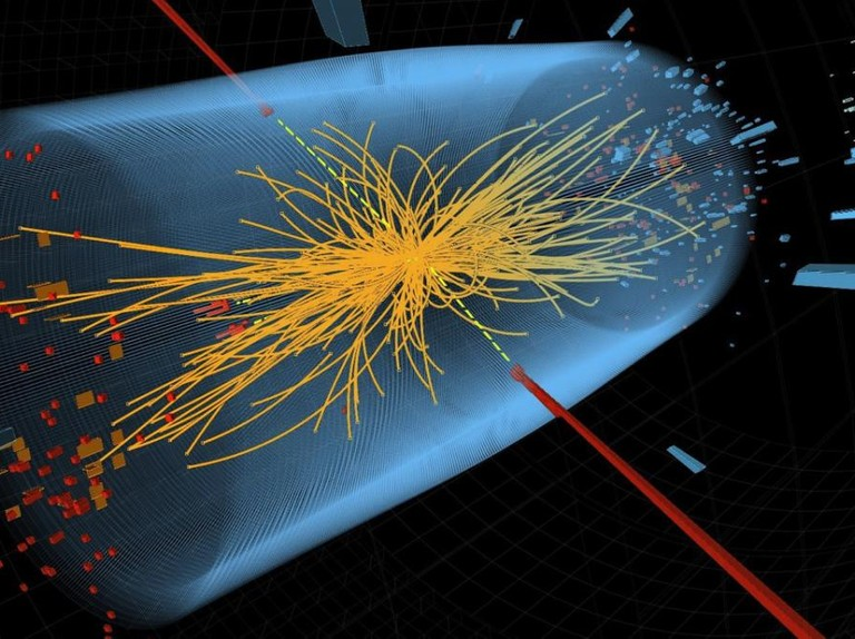 What has the discovery of the Higgs boson taught us?