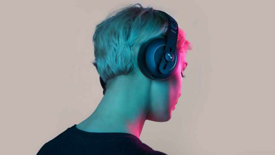 Nuraphones: headphones reinvented? © Nuraphone