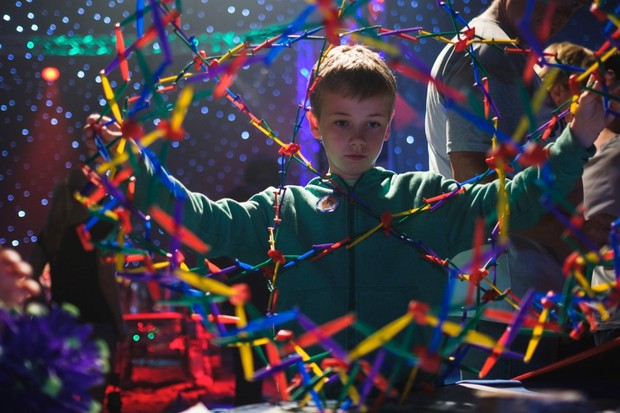 Cheltenham Science Festival 5 -10 June 2018, Cheltenham, cheltenhamfestivals.com/science