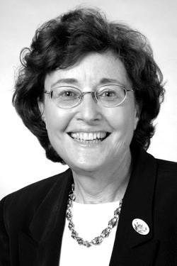 Prof Joanne Cantor