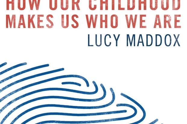 Lucy Maddox - Blueprint