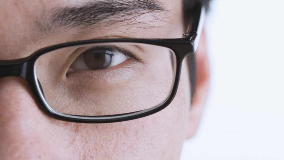 Why is there an epidemic of short-sightedness in Asia?