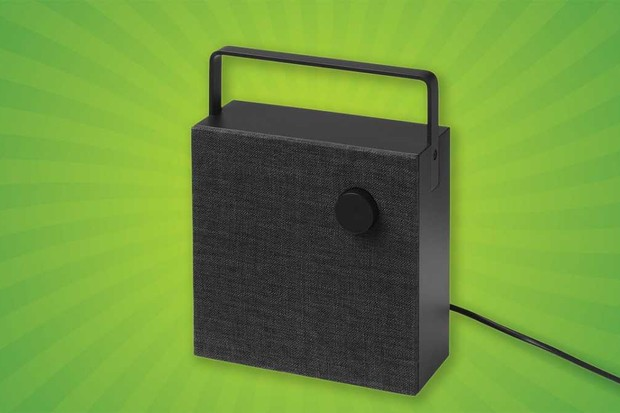 Ikea Eneby speakers