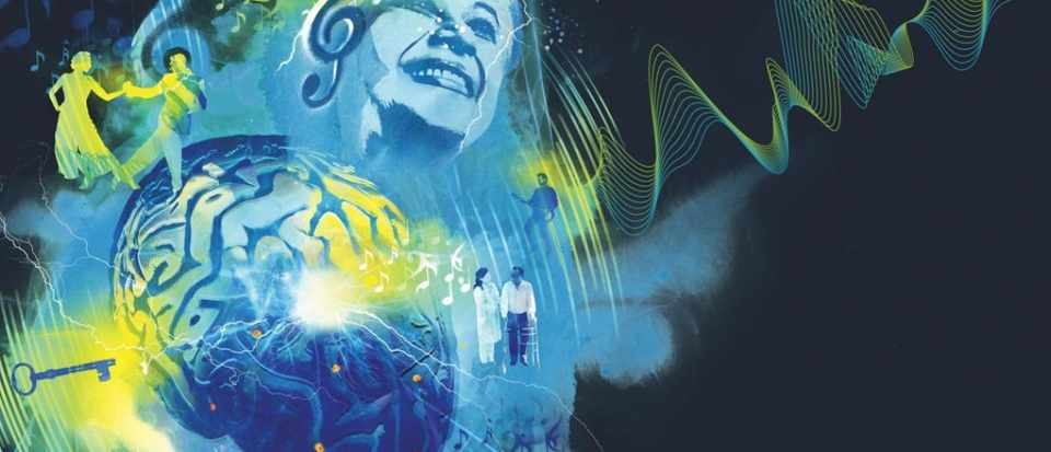 The power of music for health - BBC Science Focus Magazine