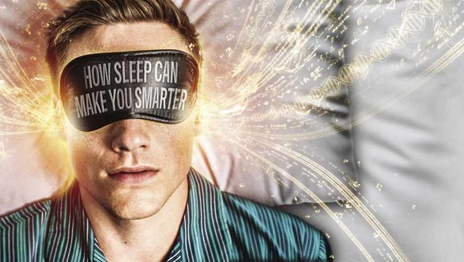 How sleep can make you smarter